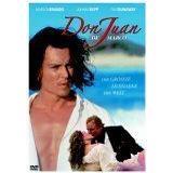Don Juan DeMarco Filmer Don Juan DeMarco [DVD]
