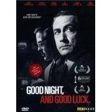 Good Night, and Good Luck. Filmer Good Night, and Good Luck [DVD]