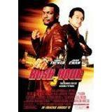 Rush Hour Filmer Rush Hour 3 [Blu-ray]