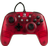 Power A Enhanced Wired Controller (Nintendo Switch) – Red Frost