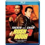 Rush Hour Filmer Rush Hour 3 [Blu-ray] [2007] [US Import] [Region A]