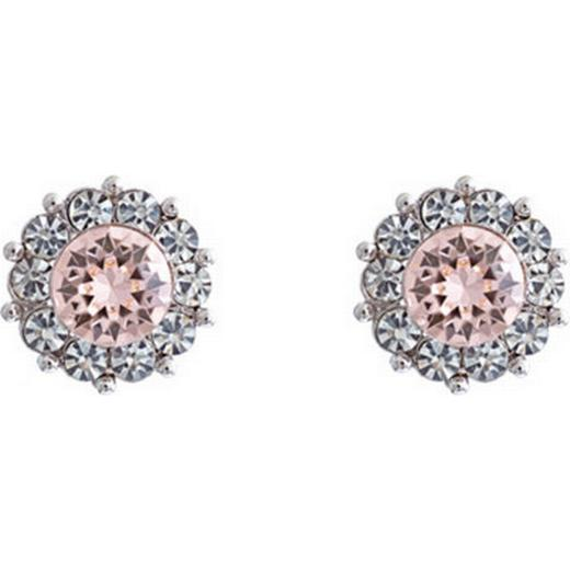 Lily and Rose Miss Sofia Earrings - Silver/Silk • Se ...