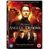 Angels & Demons [DVD] [2009]