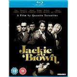 Jackie Brown Filmer Jackie Brown (Blu-ray)