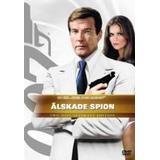 Älskade spion Filmer Älskade spion (DVD)