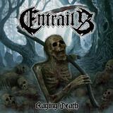 Vinylskivor Entrails - Raging Death [VINYL]