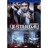 Yesterday Filmer Yesterday (DVD)
