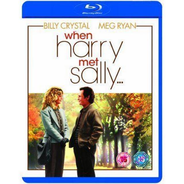When Harry Met Sally (Blu-Ray)