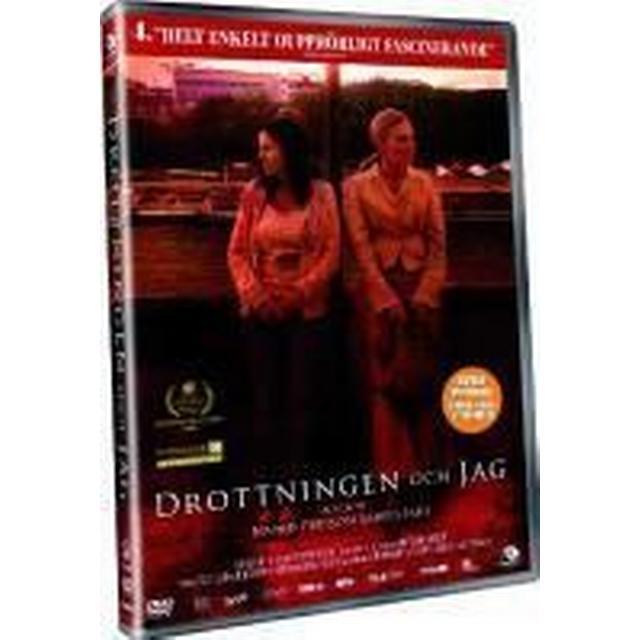 Drottningen Och Jag (DVD)