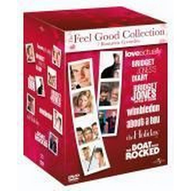 Feel Good Collection (7-disc)