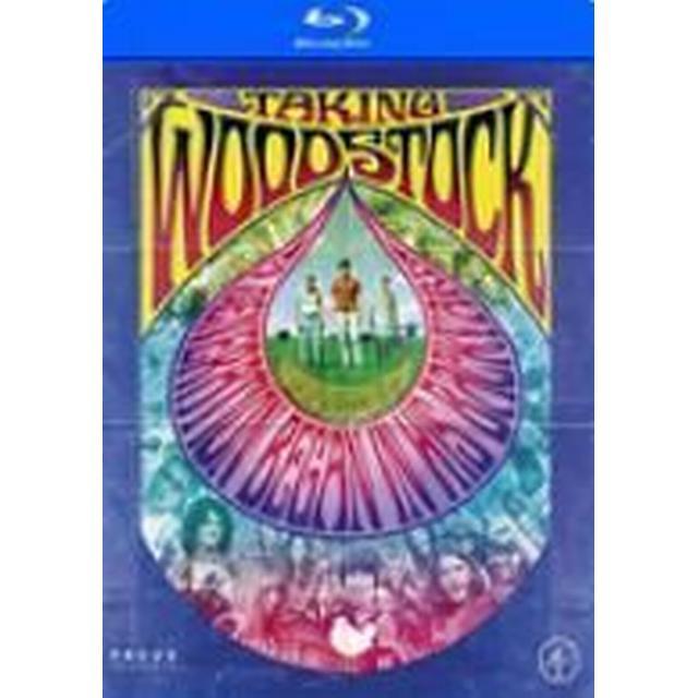 Taking Woodstock (Blu-Ray)