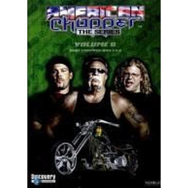 American Chopper Säsong 2 Vol 8 (DVD)