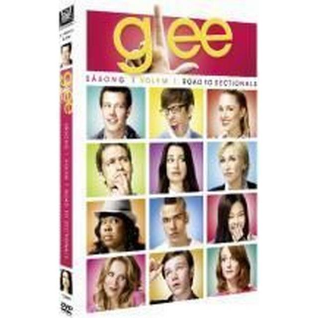 Glee Säsong 1 Vol 1 (DVD)