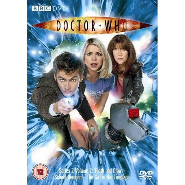 Doctor Who - The New Series - Series 2 - Vol. 2 (DVD)