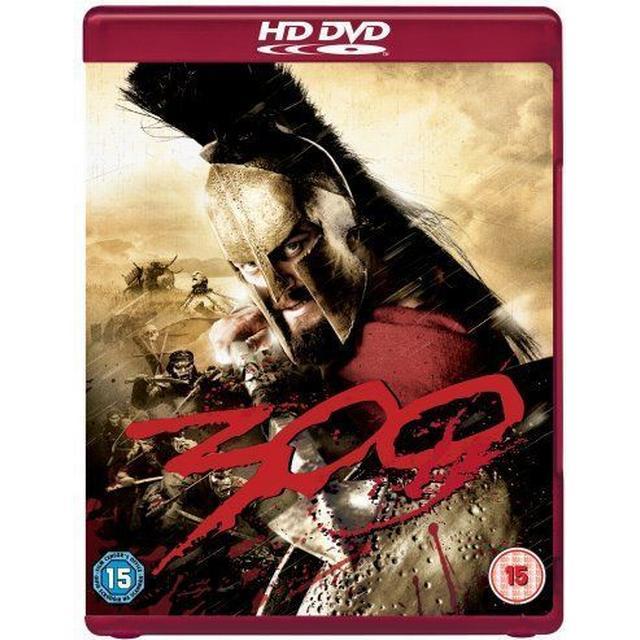 300 (HD-DVD)