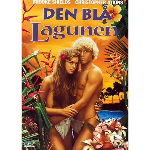 Den Blå Lagunen (DVD)