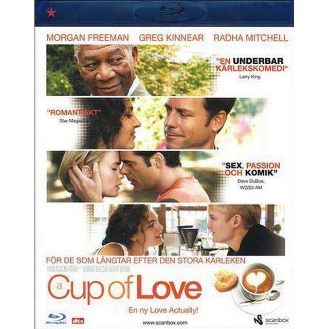 A cup of love (Blu-ray)