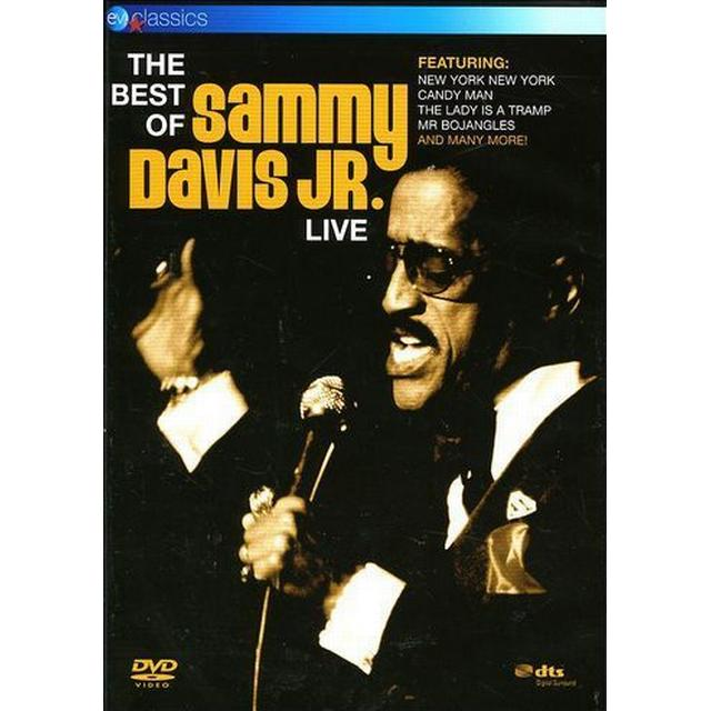 Best Of Live (DVD)