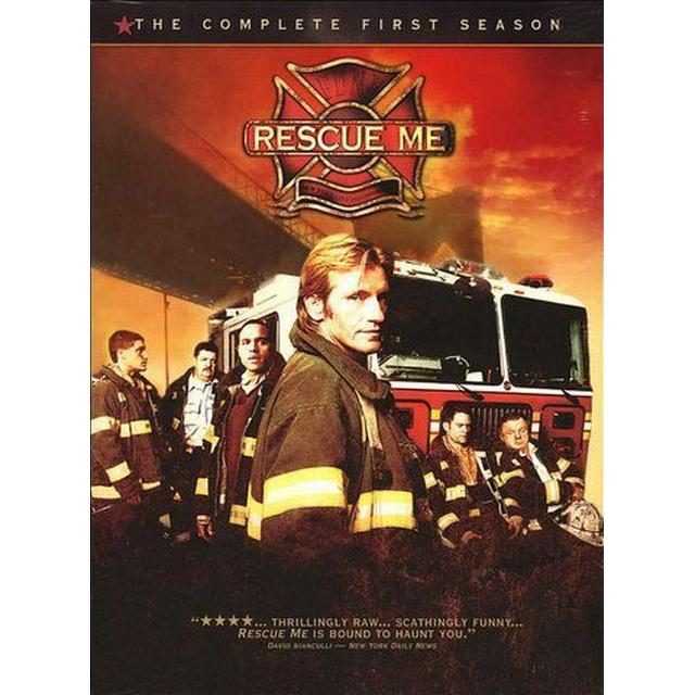 Rescue Me Säsong 1 (DVD)