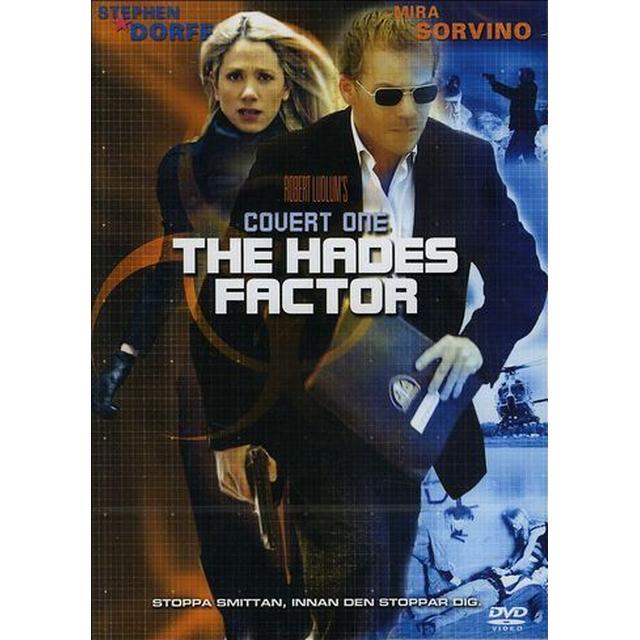 Hades Factor (DVD)