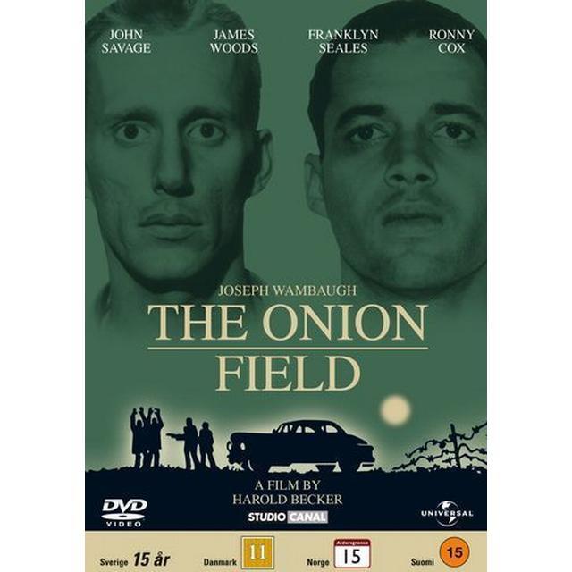 Onion Field (DVD)
