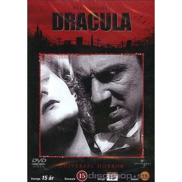 Dracula (1931 (DVD)