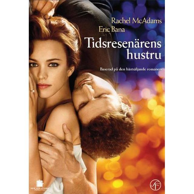 Tidsresenärens Hustru (DVD)