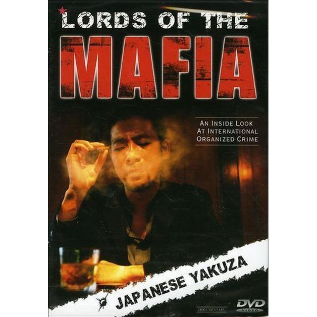 Lords of the Mafia: Japanese Yakuza (DVD)