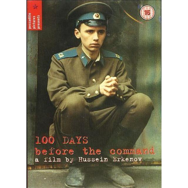 100 days before the command (DVD)