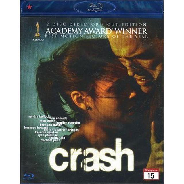 Crash - Extended Director's Cut
