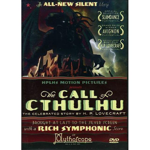 Call of Cthulhu (DVD)