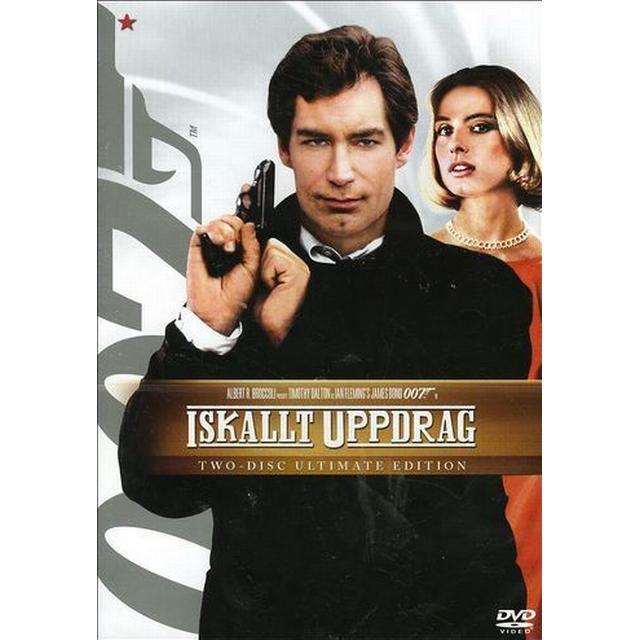 Iskallt uppdrag - Ultimate Edition (2-disc)