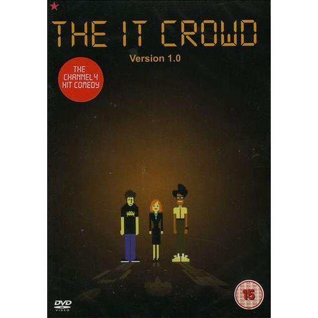 IT crowd - Version 1.0 (DVD)