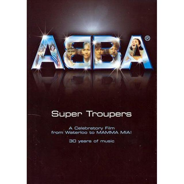 ABBA - Super Troupers (DVD)