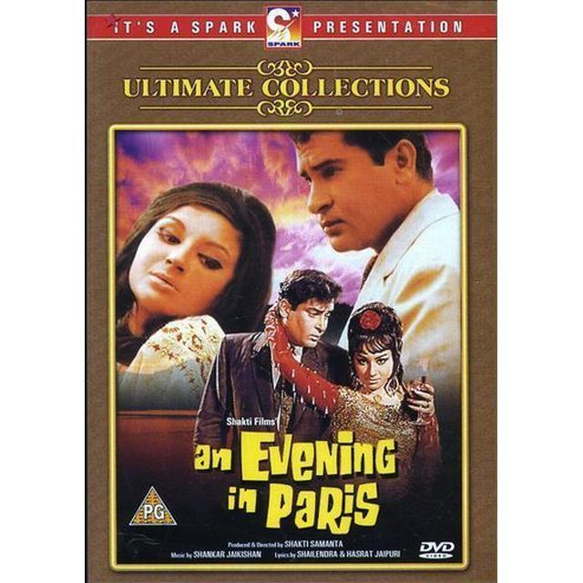 An evening in Paris (DVD)