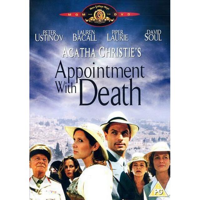 Appointment with death (DVD)