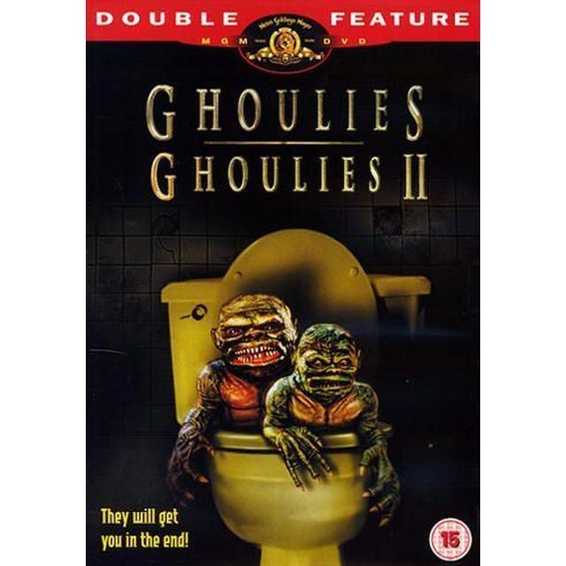 Ghoulies 1 & 2 (DVD)