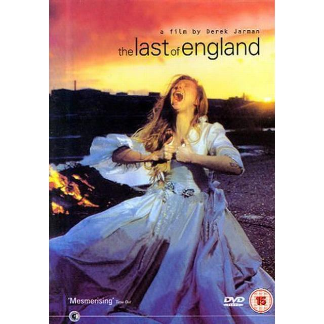 Last of England (DVD)