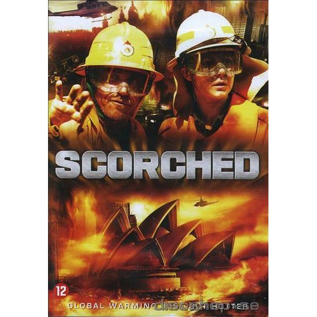 Scorched (DVD)