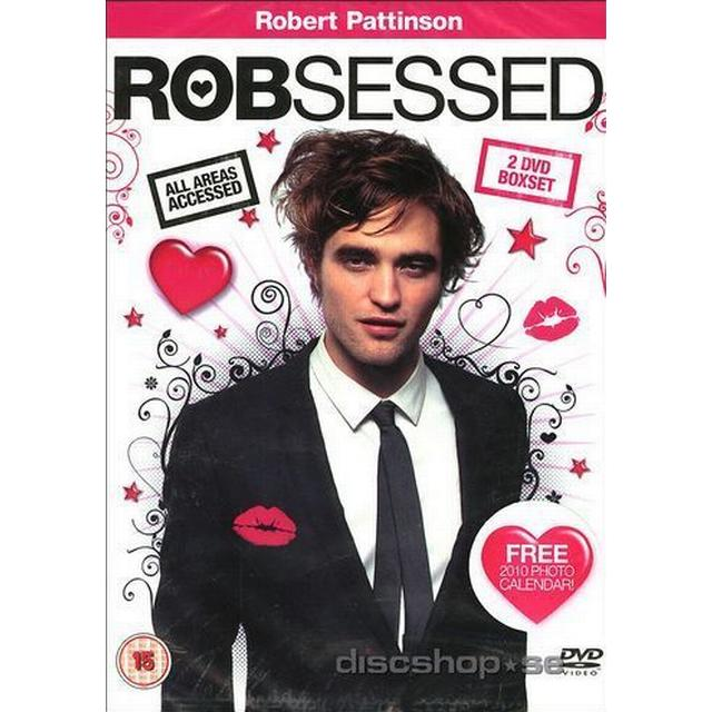 Robsessed + Haunted airman (2-disc)