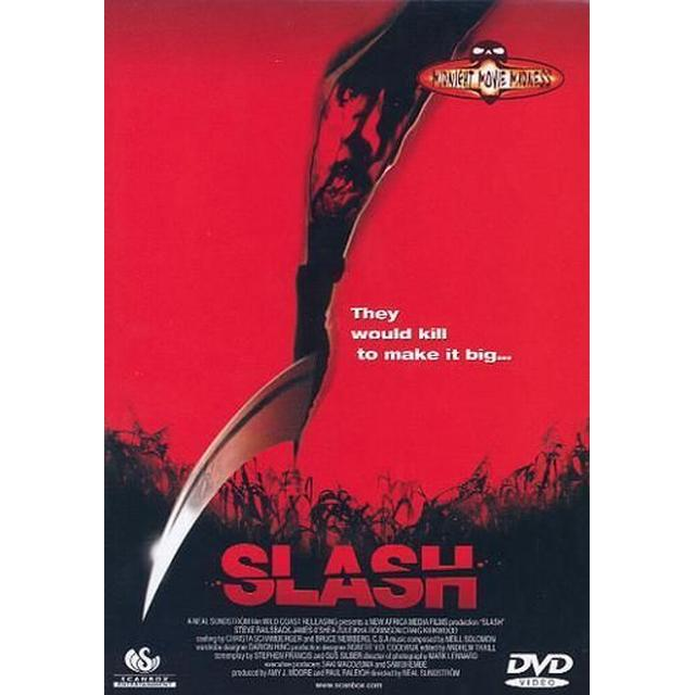 Slash (DVD)
