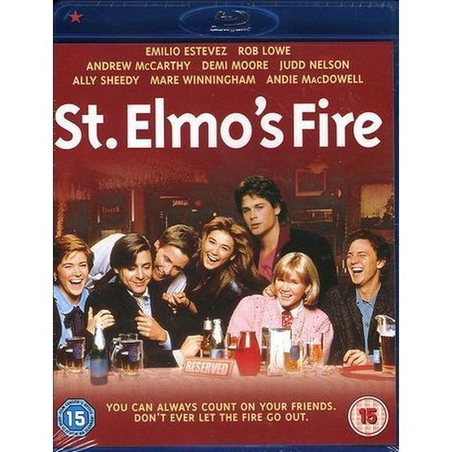 St Elmo's fire (Blu-ray)