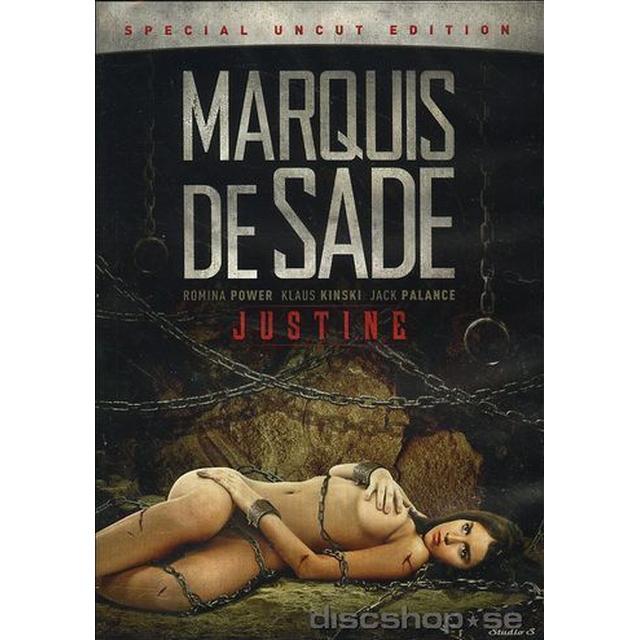 Justine (DVD)