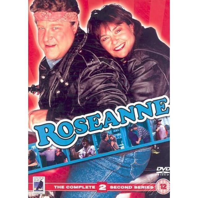 Roseanne - Season 2 (4-disc)