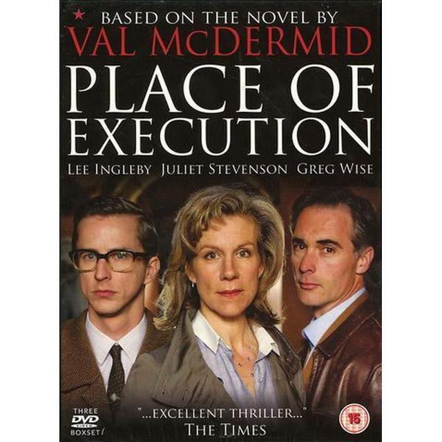 Place of execution (3-disc)