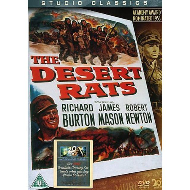 Desert Rats (DVD)
