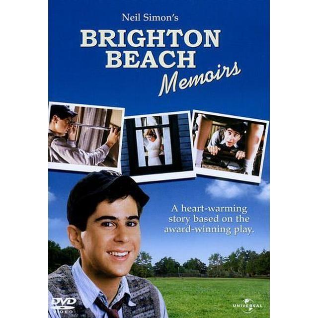 Brighton beach memoirs (DVD)