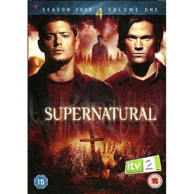 Supernatural - Season 4.1 (3-disc)
