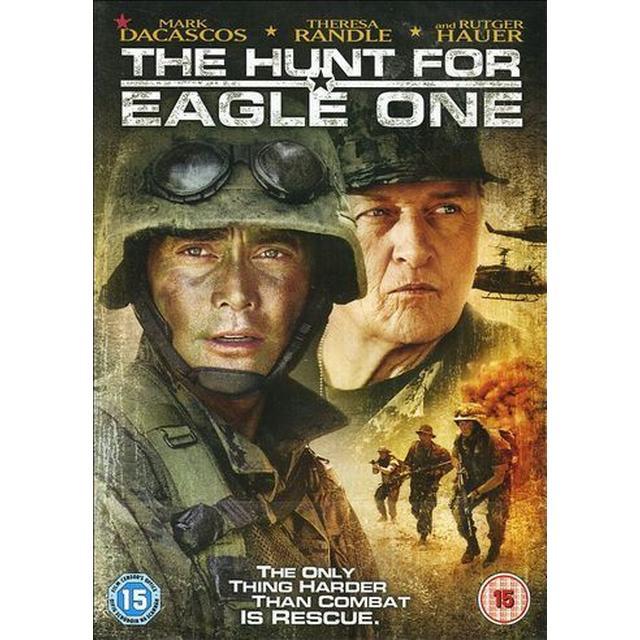 Hunt for Eagle One (DVD)