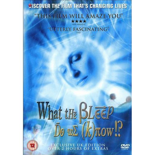 What the bleep do we know!? - (2-disc)